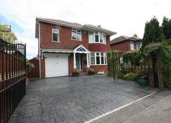 Thumbnail 4 bed detached house for sale in Oxbridge Avenue, Stockton-On-Tees