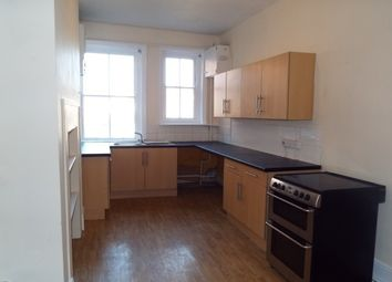 Thumbnail 3 bed flat to rent in Brighton Road, Worthing