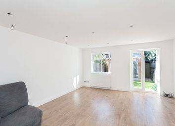 Thumbnail 2 bed terraced house for sale in Matthew Court Commonside East, Mitcham