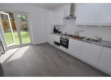 Thumbnail 2 bed flat to rent in Lowfield Road, Kilburn, London