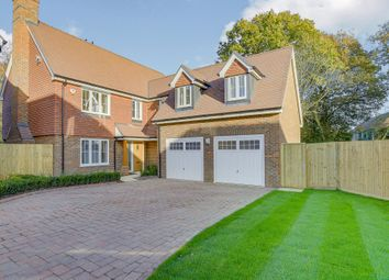 Thumbnail 5 bed property for sale in Brougham Lane, Pease Pottage, Crawley