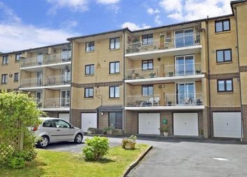 Thumbnail 3 bed flat for sale in East Mount Road, Shanklin, Isle Of Wight