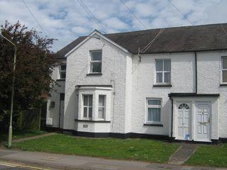 Thumbnail 2 bedroom flat to rent in Oxford Road, Wokingham