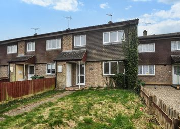 Towers View, Kennington, Ashford TN24. 3 bed terraced house for sale