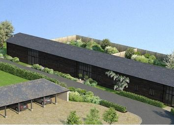 Thumbnail 2 bed property for sale in No. 2 Home Farm Barns, Tidworth, Hampshire