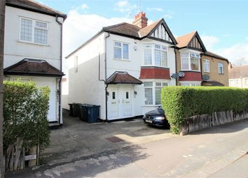 Thumbnail 1 bed flat for sale in Pinner View, Harrow, Middlesex
