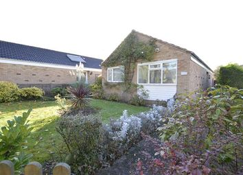 Thumbnail 2 bed detached bungalow for sale in Willow Close, Woodmancote