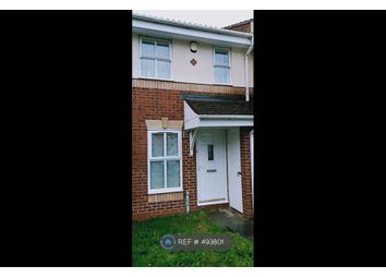 2 bed terraced house to rent in Bluebell Croft, Northfield, Birmingham B31