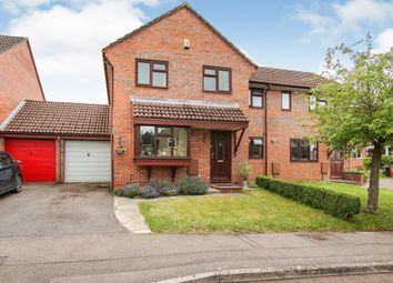 Lilliput Court, Chipping Sodbury, Bristol BS37. 3 bed semi-detached house