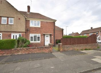 Thumbnail 2 bed terraced house for sale in Ringwood Road, Redhouse, Sunderland