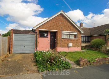Thumbnail 3 bed semi-detached bungalow for sale in Jacqueline Gardens, Billericay
