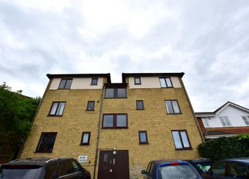 Thumbnail 1 bedroom flat for sale in Manor Road, Swanscombe