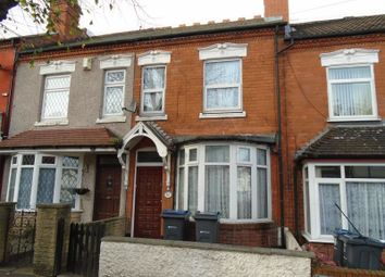 Thumbnail 3 bedroom property to rent in Geraldine Road, Yardley, Birmingham