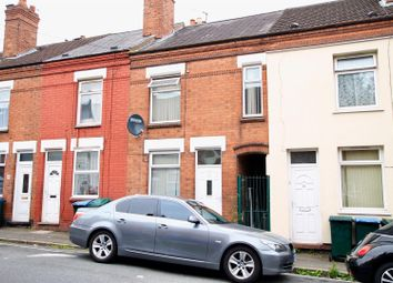 Thumbnail 4 bed terraced house for sale in Highfield Road, Coventry