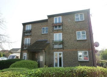 Thumbnail 1 bed flat to rent in Adelaide Close, Cippenham, Slough