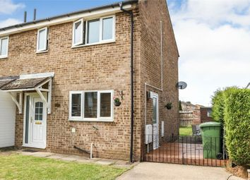 Thumbnail 3 bed semi-detached house for sale in Knaith Close, Yarm, North Yorkshire