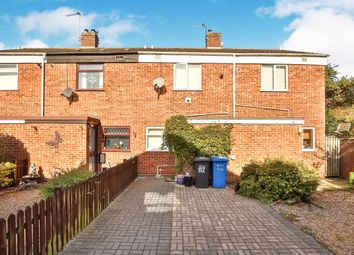 2 bed terraced house for sale in Anthony Drive, Norwich NR3