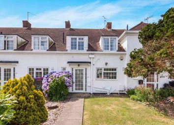 Thumbnail 3 bed terraced house for sale in Minsted Square, Cooden, Bexhill-On-Sea, East Sussex