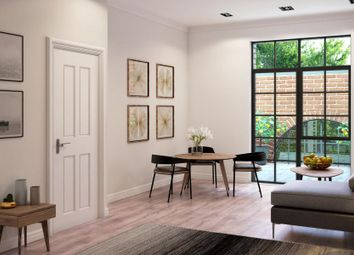 Thumbnail 1 bed flat for sale in St. Helena Terrace, Riverside, Richmond