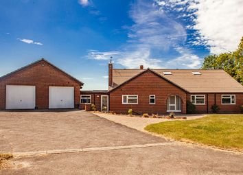 Thumbnail 6 bed detached house to rent in The Bungalow, Compton