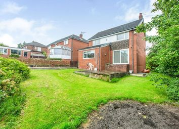 3 bed detached house to rent in Thornpark Drive, Lea, Preston PR2