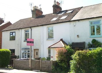 3 bed terraced house for sale in High Street, Colney Heath, St.Albans AL4