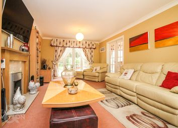Thumbnail 4 bed detached house for sale in Lister Close, Gorleston, Great Yarmouth