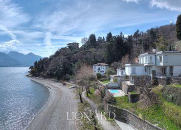 Thumbnail Villa for sale in Pianello Del Lario, Como, Lombardia