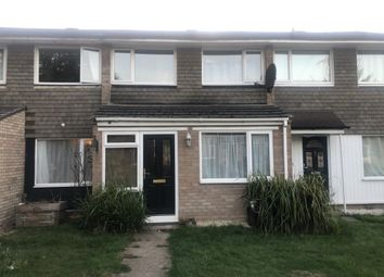 Thumbnail 3 bed terraced house to rent in Blagrove Drive, Wokingham