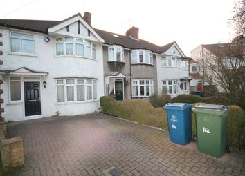 Thumbnail 3 bed semi-detached house to rent in Southdown Crescent, South Harrow, Harrow