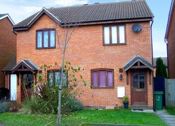 Thumbnail 2 bedroom semi-detached house to rent in Pochard Place, Greater Leys, Oxford