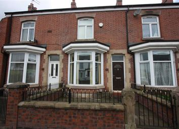 Thumbnail 2 bed terraced house to rent in Tonge Moor Road, Tonge Moor, Bolton