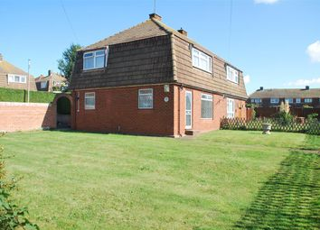 Thumbnail 3 bed property for sale in Robson Drive, Hoo, Rochester