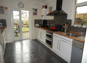 Thumbnail 3 bed end terrace house for sale in Green Lane, Penge, London