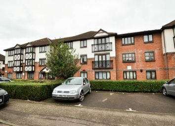 Thumbnail 1 bed flat to rent in Fairfield Close, Mitcham