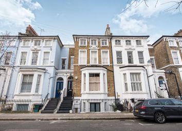 Thumbnail 5 bed terraced house for sale in Kingsdown Road, London