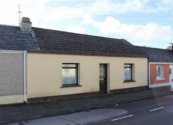 Thumbnail 2 bed cottage for sale in High Street, Pembroke Dock