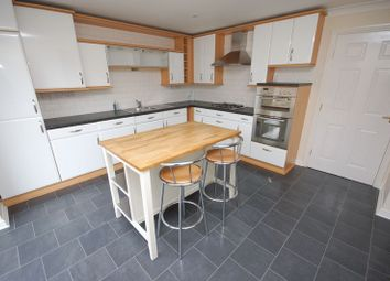 Thumbnail 5 bed detached house for sale in The Limes, West Moor, Newcastle Upon Tyne
