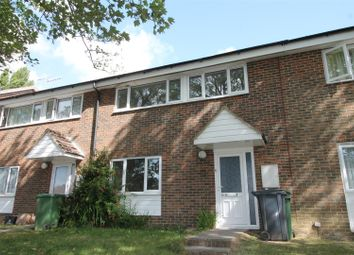 Thumbnail 3 bed terraced house to rent in Woodsgate Park, Bexhill-On-Sea