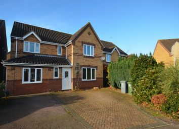 Thumbnail 4 bedroom detached house for sale in Montrose Court, Thorpe St. Andrew, Norwich