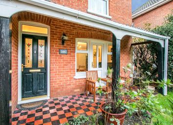 3 bed detached house for sale in Victoria Road, Ferndown BH22