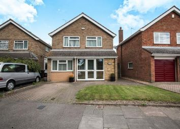 Thumbnail 3 bedroom detached house for sale in Sutton Gardens, Luton, Beds