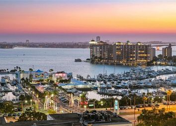 Thumbnail Town house for sale in 1350 Main St #1310, Sarasota, Florida, United States Of America