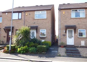 Thumbnail 2 bed end terrace house for sale in Ousby Avenue, Westgate, Morecambe