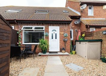 Thumbnail 1 bedroom terraced house for sale in Lovell Road, Minster On Sea, Sheerness