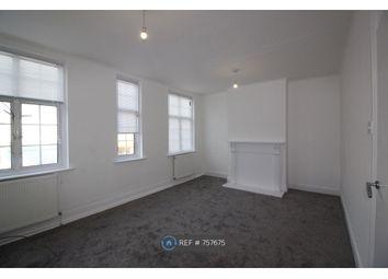 3 bed flat to rent in Blackfen Road, Sidcup DA15