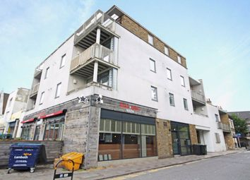 Thumbnail 2 bed flat to rent in Fenwick Place, London