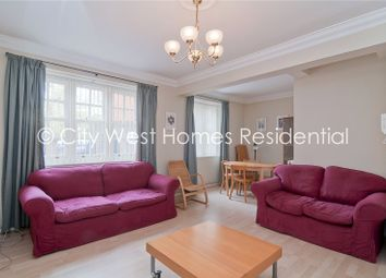 Thumbnail 3 bed property to rent in Landseer House, Cureton Street, Millbank Estate, London