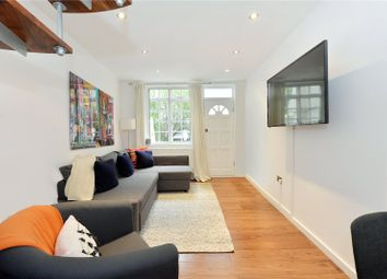 1 bed property to rent in Cosway Mansions, Shroton Street, Marylebone, London NW1