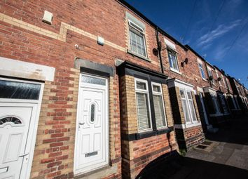 Thumbnail 2 bed terraced house to rent in 33 France Street, Parkgate
